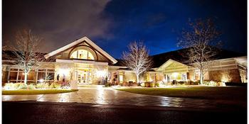 Legends Golf Club weddings in Prior Lake MN