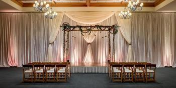 The Heathman Lodge weddings in Vancouver WA