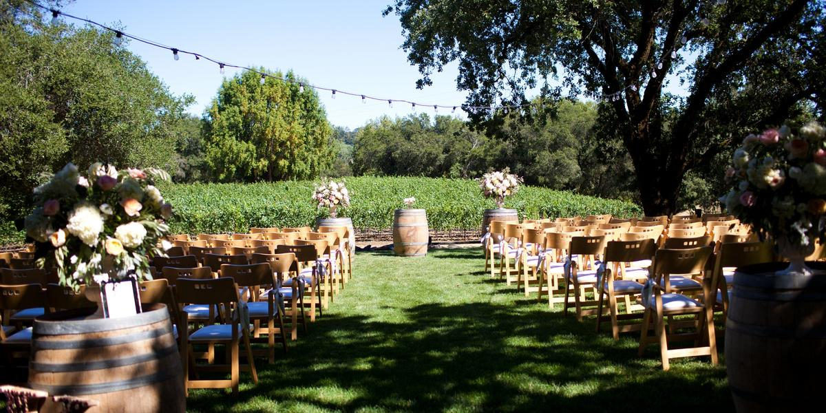 Arista Winery Wedding Arista Winery Healdsburg ca