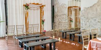 Immaculate Reception & Events weddings in Justin TX
