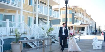 Bethany Beach Ocean Suites Residence Inn by Marriott weddings in Bethany Beach DE