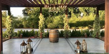 Belle Vie Vineyard weddings in Sherman Island CA