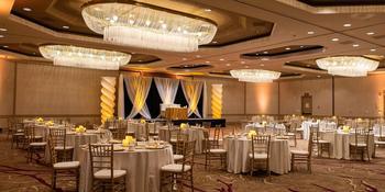 Walnut Creek Marriott weddings in Walnut Creek CA