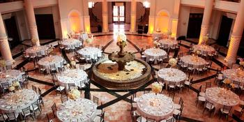 Hotel Colonnade weddings in Coral Gables FL