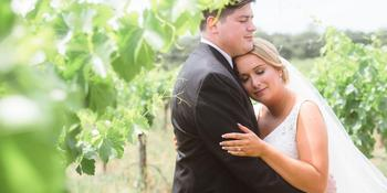 David Girard Vineyards weddings in Placerville CA