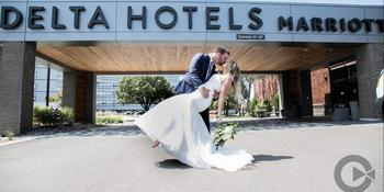 Delta Hotels Minneapolis Northeast weddings in Minneapolis MN