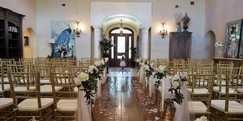 Louisiana Cajun Mansion Bed and Breakfast weddings in Youngsville LA