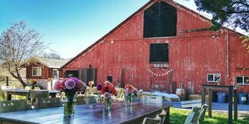 Stemple Creek Ranch weddings in Tomales CA