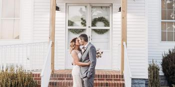 The Southern Chapel weddings in Mardela Springs MD