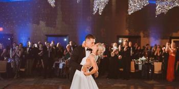 Lancaster Marriott at Penn Square weddings in Lancaster PA
