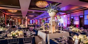 Hotel Intercontinental Miami weddings in Miami FL