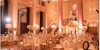 Bently Reserve Weddings in San Francisco CA