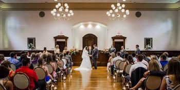 Gwinnett Historic Courthouse weddings in Lawrenceville GA