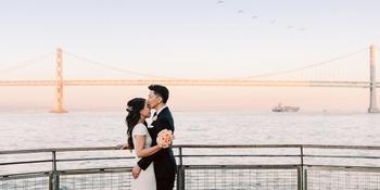 La Mar Cebicheria Peruana weddings in San Francisco CA