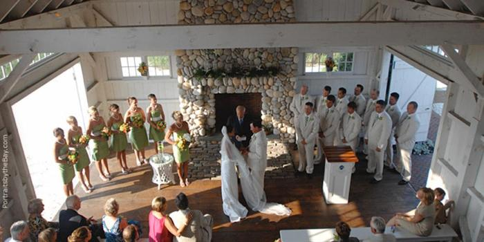 Bonnet Island Estate Weddings Get Prices For Wedding