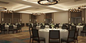 Hyatt Regency Portland weddings in Portland OR