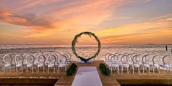 Isla Bella Beach Resort weddings in Marathon FL