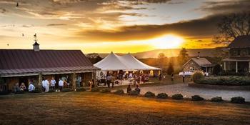 Crooked Creek Run Weddings in High View WV