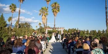 1906 Inc. weddings in Upland CA