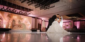 Renaissance Toledo Downtown Hotel weddings in Toledo OH