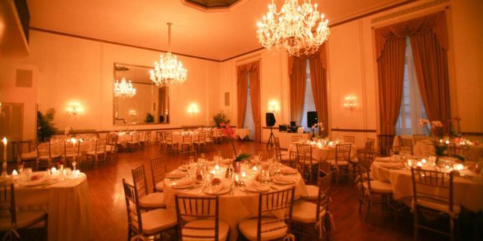 Wedding Reception Halls In Western New York