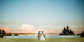 Blue Vista weddings in Randolph KS