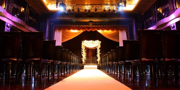 Edison Ballroom wedding venue picture 9 of 16 - Provided by: Edison Ballroom