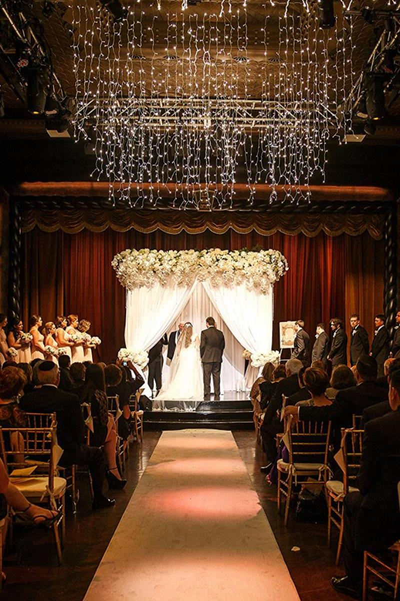 Edison Ballroom wedding venue picture 11 of 16 - Provided by: Edison Ballroom