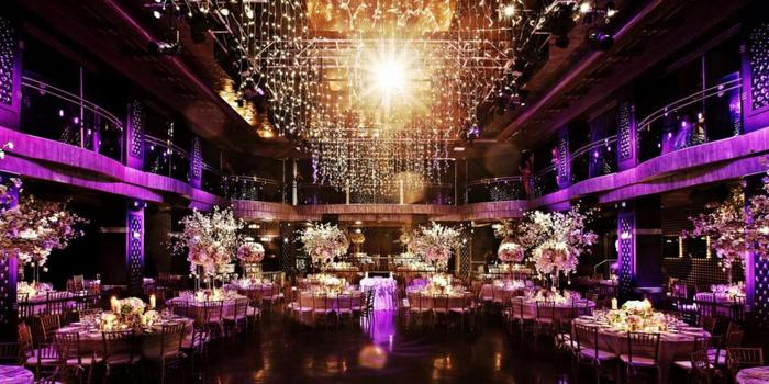 Edison Ballroom wedding venue picture 3 of 16 - Provided by: Edison Ballroom