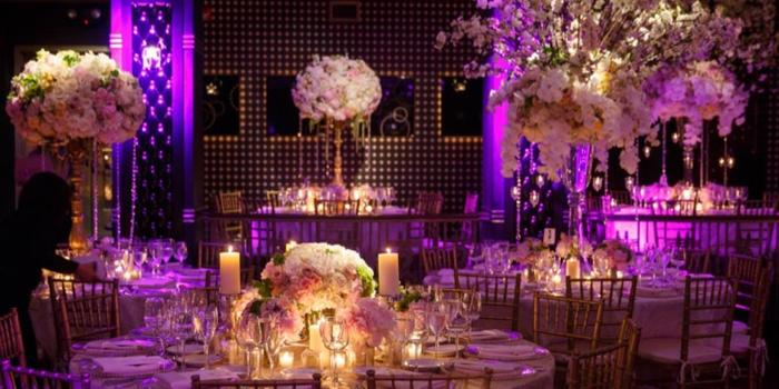 Edison Ballroom wedding venue picture 5 of 16 - Provided by: Edison Ballroom