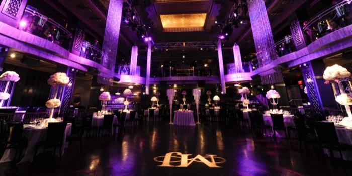 Edison Ballroom wedding venue picture 1 of 16 - Provided by: Edison Ballroom