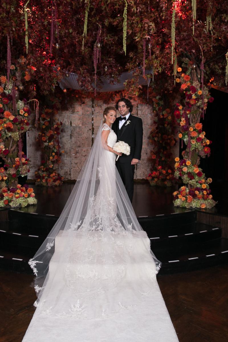 Edison Ballroom wedding venue picture 13 of 16 - Provided by: Edison Ballroom