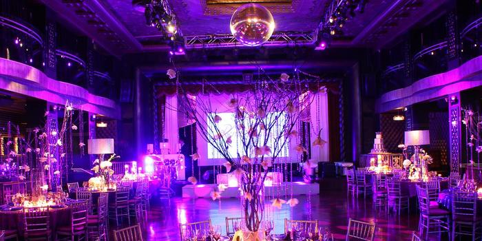 Edison Ballroom wedding venue picture 4 of 16 - Provided by: Edison Ballroom