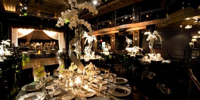 Edison Ballroom wedding venue picture 8 of 16 - Provided by: Edison Ballroom
