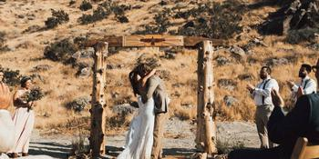 The Lazy C Ranch weddings in Palm Springs CA