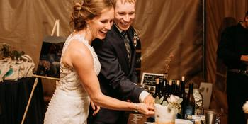 Arizona Nordic Village weddings in Flagstaff AZ