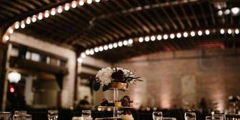 The Harris Building weddings in Grand Rapids MI