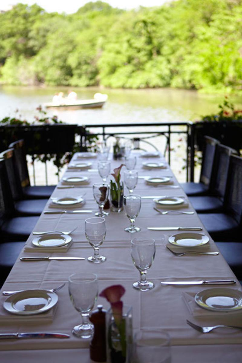 The Loeb Boathouse At Central Park Weddings Get Prices