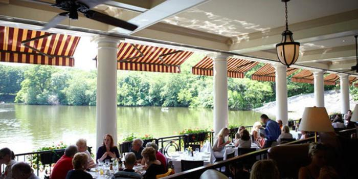 The Loeb Boathouse At Central Park Weddings
