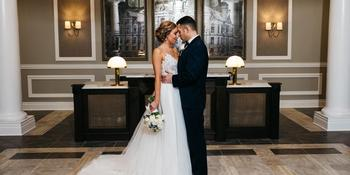 Hancock Hotel weddings in Findlay OH