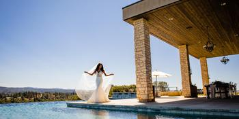 Black Oak Mountain Vineyards weddings in Cool CA