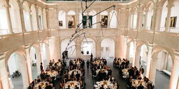 Harvard Art Museums weddings in Cambridge MA
