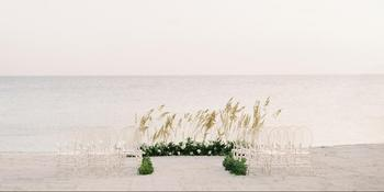 The Cove Eleuthera weddings in Bahamas None