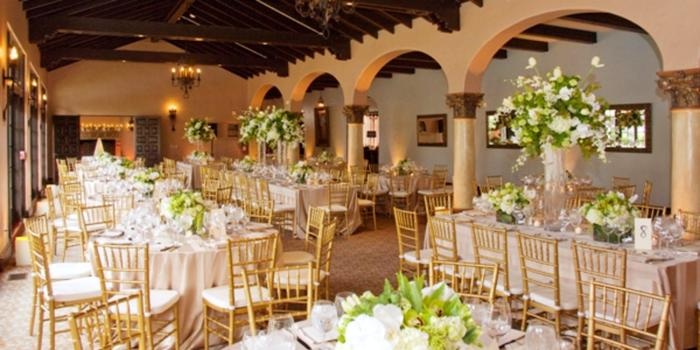Sequoyah Country Club Weddings Get Prices For Wedding