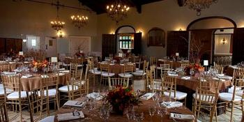 Sequoyah Country Club weddings in Oakland CA