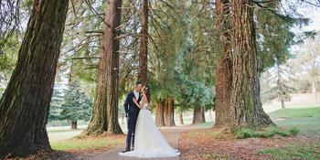 Sequoyah Country Club weddings in Oakland CA