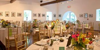 Hagley Museum and Library weddings in Wilmington DE