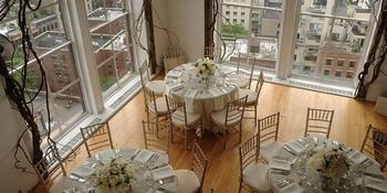 Ramscale Penthouse weddings in New York NY