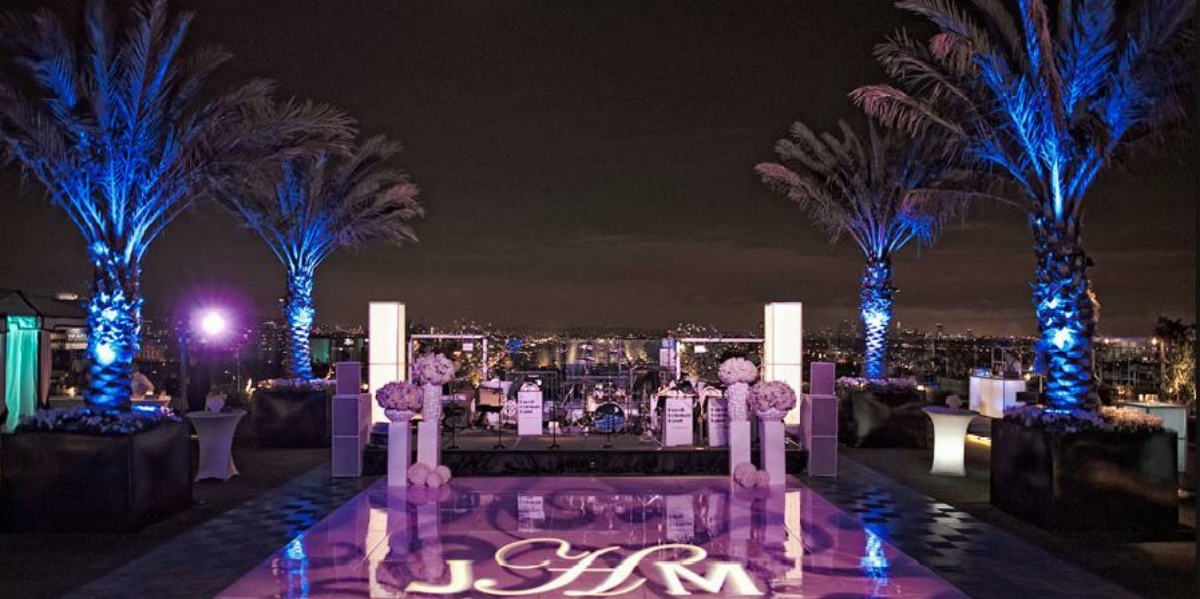 The London West Hollywood Weddings Get Prices For Los