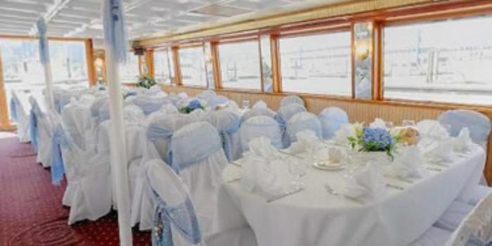 Yachts For All Seasons: Festiva wedding venue picture 3 of 4 - Provided by: Festiva New Jersey